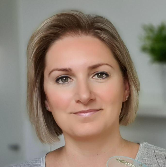 Viktoria Vagacs StressCounseler en Holistisch Therapeut